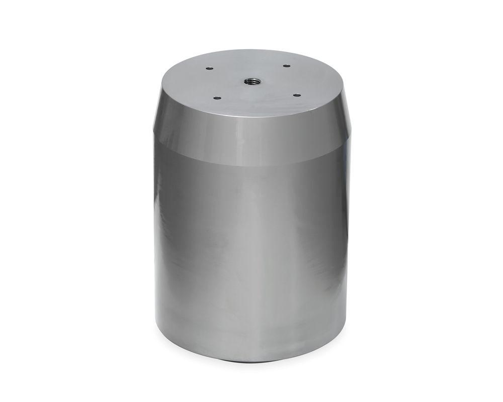 recubrimientos de Zinc Niquel con propiedades anticorrosivas para piezas metálicas del sector energético