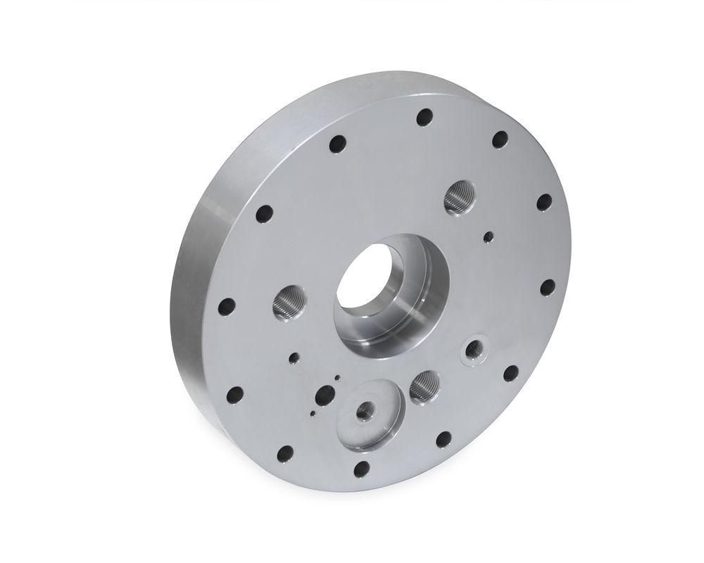 Recubrimientos de Zinc Niquel con propiedades anticorrosivas para piezas metálicas del sector eólico